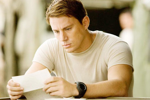 Dear John Movie Still