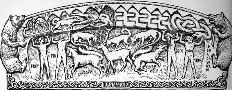 Ragnarök by Collingwood