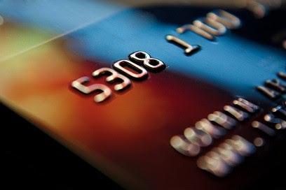 credit card 1-31-13