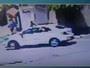 Taxista é assassinado em assalto em SP; vídeo (Reprodução/TV Globo)