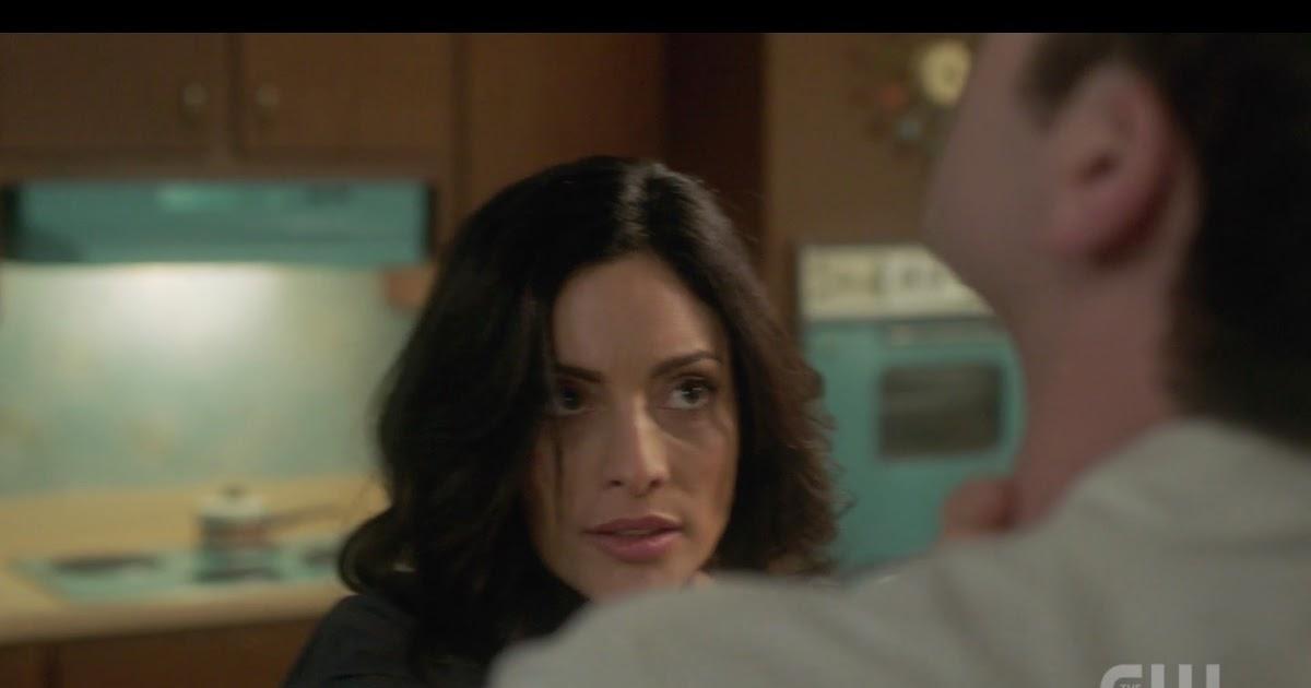 Supernatural erica cerra 10+ Erica