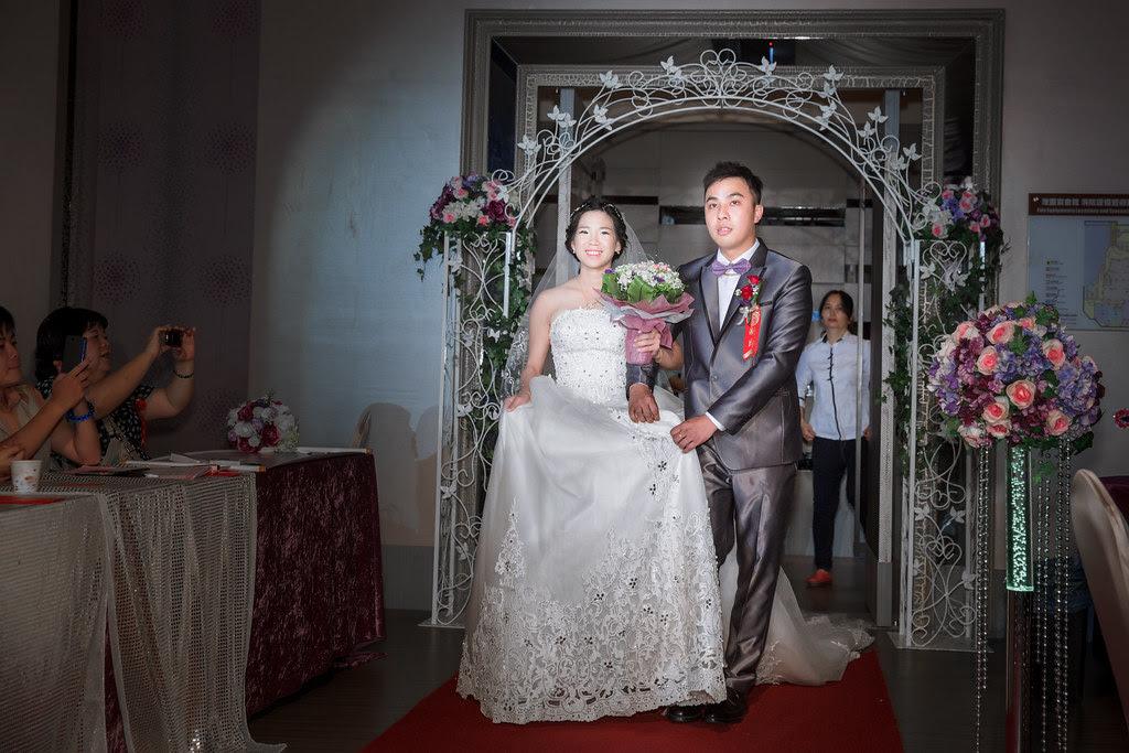 089茂園和漢美食館婚攝