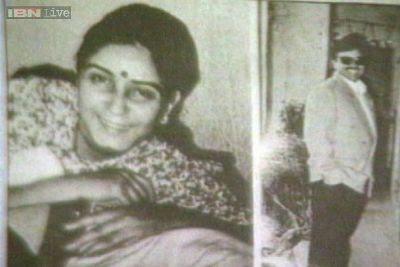 சுசீல் சர்மா, நய்னா சாஹ்னி