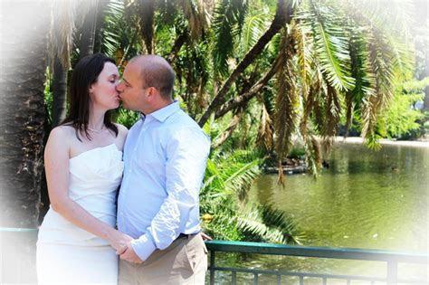 Brisbane City Botanic Gardens Wedding Celebrant Archives