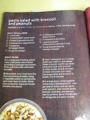 recipe from everyday food