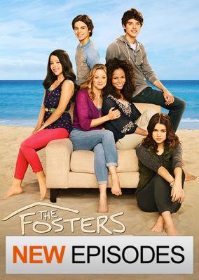 Fosters, The - Season 3