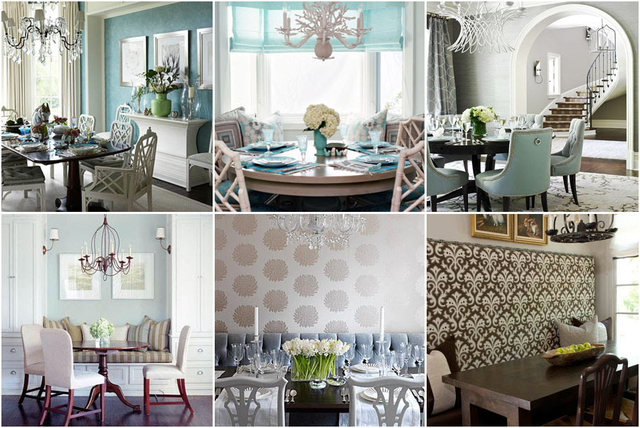 Pinterest Dining Room Ideas