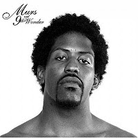 Murs and 9th Wonder - Murray's Revenge Album Cover