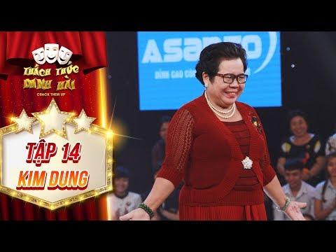 Thách thức danh hài 4 | gala 1: Bà chè trăm triệu trở lại, tiếp tục bơ đẹp khiến Trấn Thành câm nín