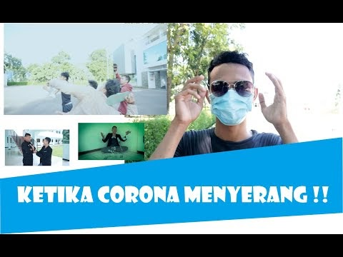 Tips Mencegah Virus Corona - Parodi KPI IPMAFA