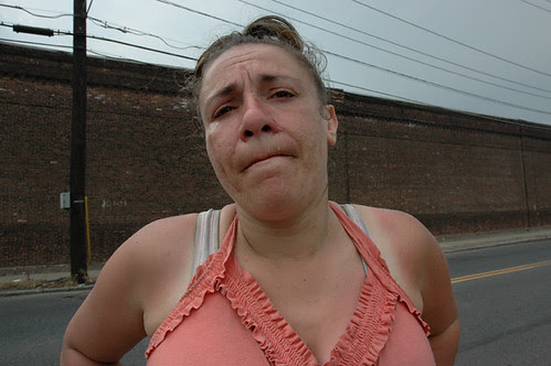 woman in salmon shirt camden crying 5_2web.jpg