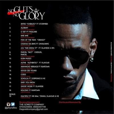 """phyno """" Good Die Young"""""""