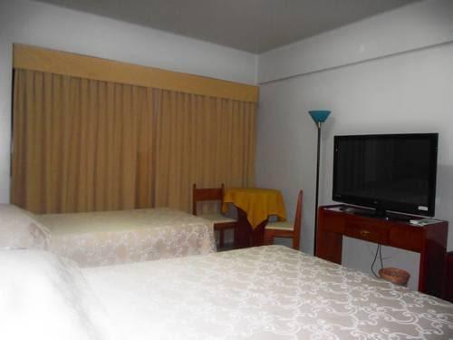 Hotel Manaós Reviews