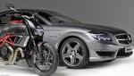 AMG Ducati