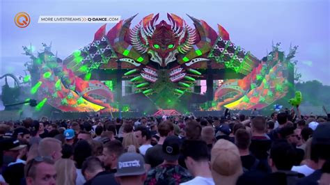 project    defqon  youtube