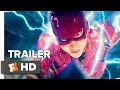 Trailer final de la Justice League
