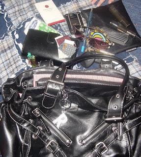 Handbag Challenge