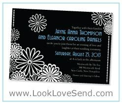 Create Your Own Wedding Invitations Online using LookLoveSend
