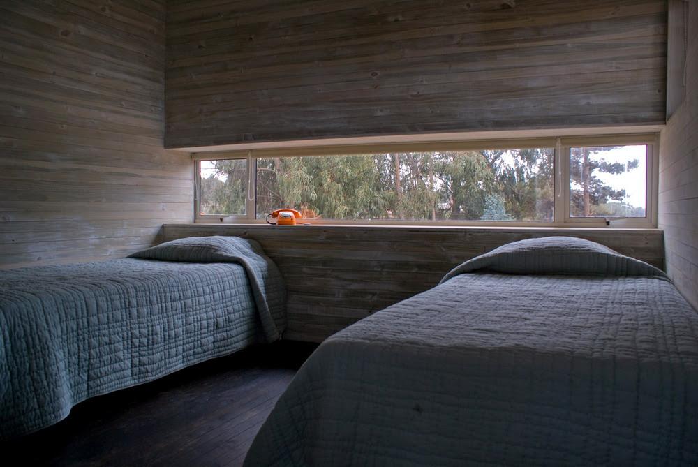 Tacna Hill Beach House - dRN Architects