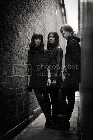 School of Seven Bells Promo