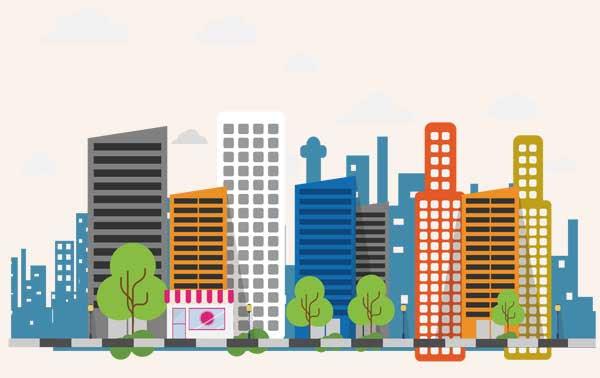 El Campo Y La Ciudad Dos Mundos Hermosos Descubre Las Diferencias