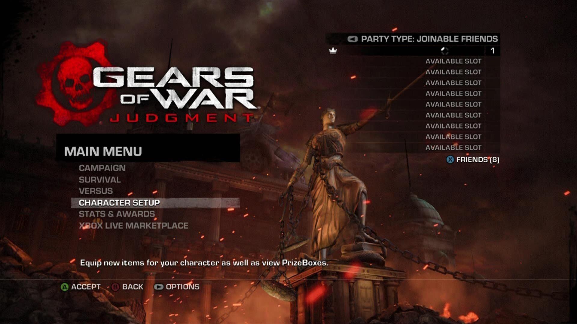 Gears Of War Judgement Wallpaper 74 Images