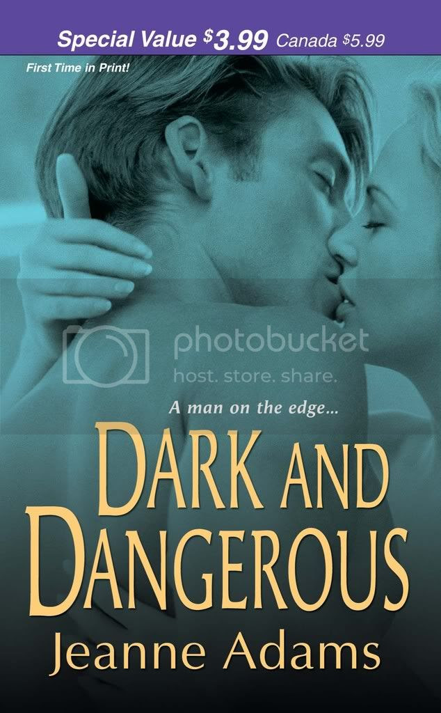 Dark And Dangerous