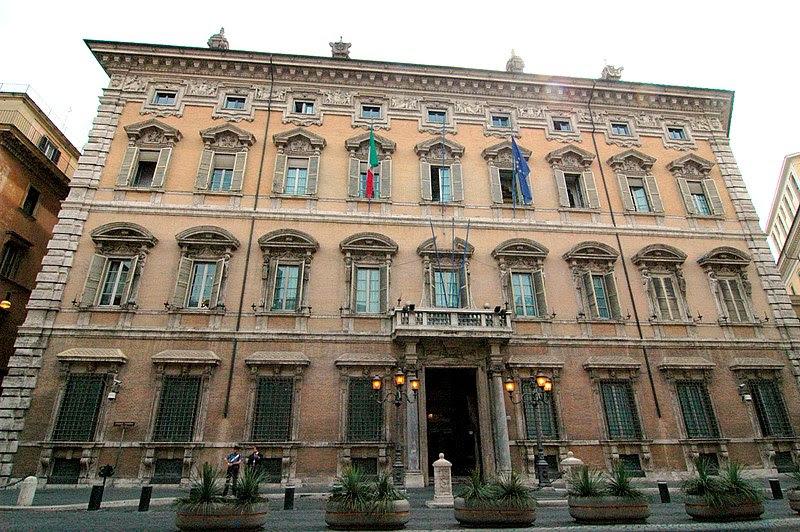 File:Palazzo Madama - Roma.jpg