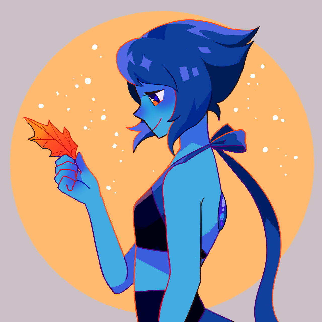 """""""i want to stay here """" LAPIS IS FINALLY HAPPY AND I HAVE LITERAL TEARS IN MY EYES"""