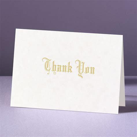 A Spiritual Path Thank You Card and Envelope   Ann's