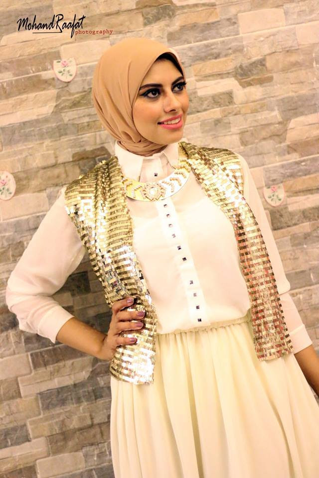 Soiree hijab dresses for small events | | Just Trendy Girls