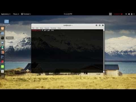 How To Run Windows Application In Kali Linux ?