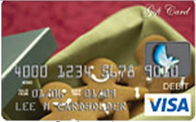 How to Buy $10 Visa Gift Cards Online With Your Name Embossed on ...