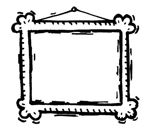Free Family Frame Cliparts Download Free Clip Art Free Clip Art On