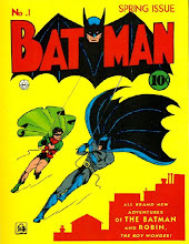 Detective Comics No. 38