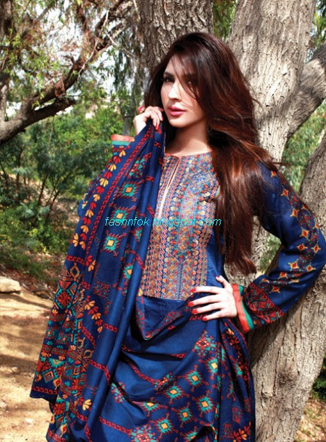 Al-Karam-Textile-Summer-Spring-Lawn-Collection-2013-Indian-Pakistani-New-Fashionable-Clothes-