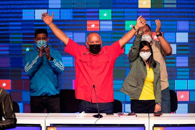 RD Y OTROS 15 PAÍSES RECHAZAN LOS COMICIOS «FRAUDULENTOS» DE VENEZUELA