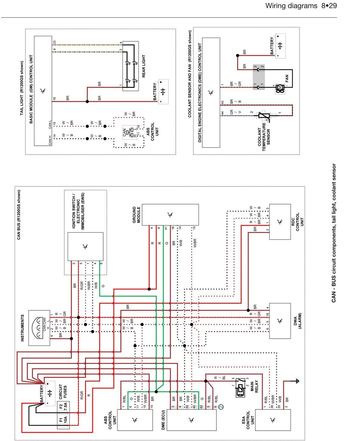 Bmw R 1200 Wiring Diagram 1984 Gmc Jimmy Wiring Diagram Begeboy Wiring Diagram Source