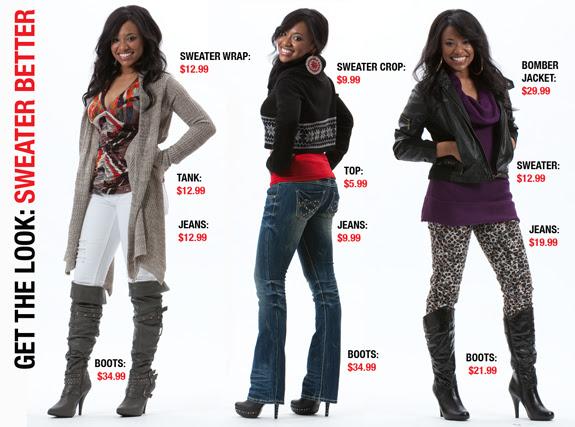 Webvertorial: Post Holiday Shopping under $50 at Citi ...
