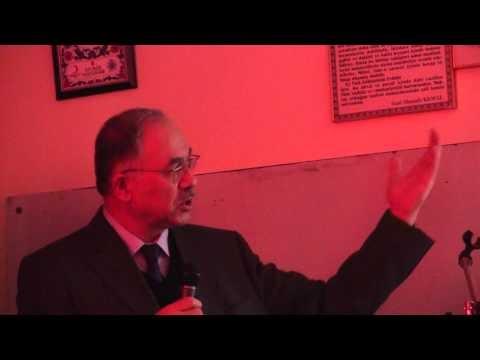 Bozkır Meslek Yüksek Okulu Nevruz Kutlamaları 21.03.2013
