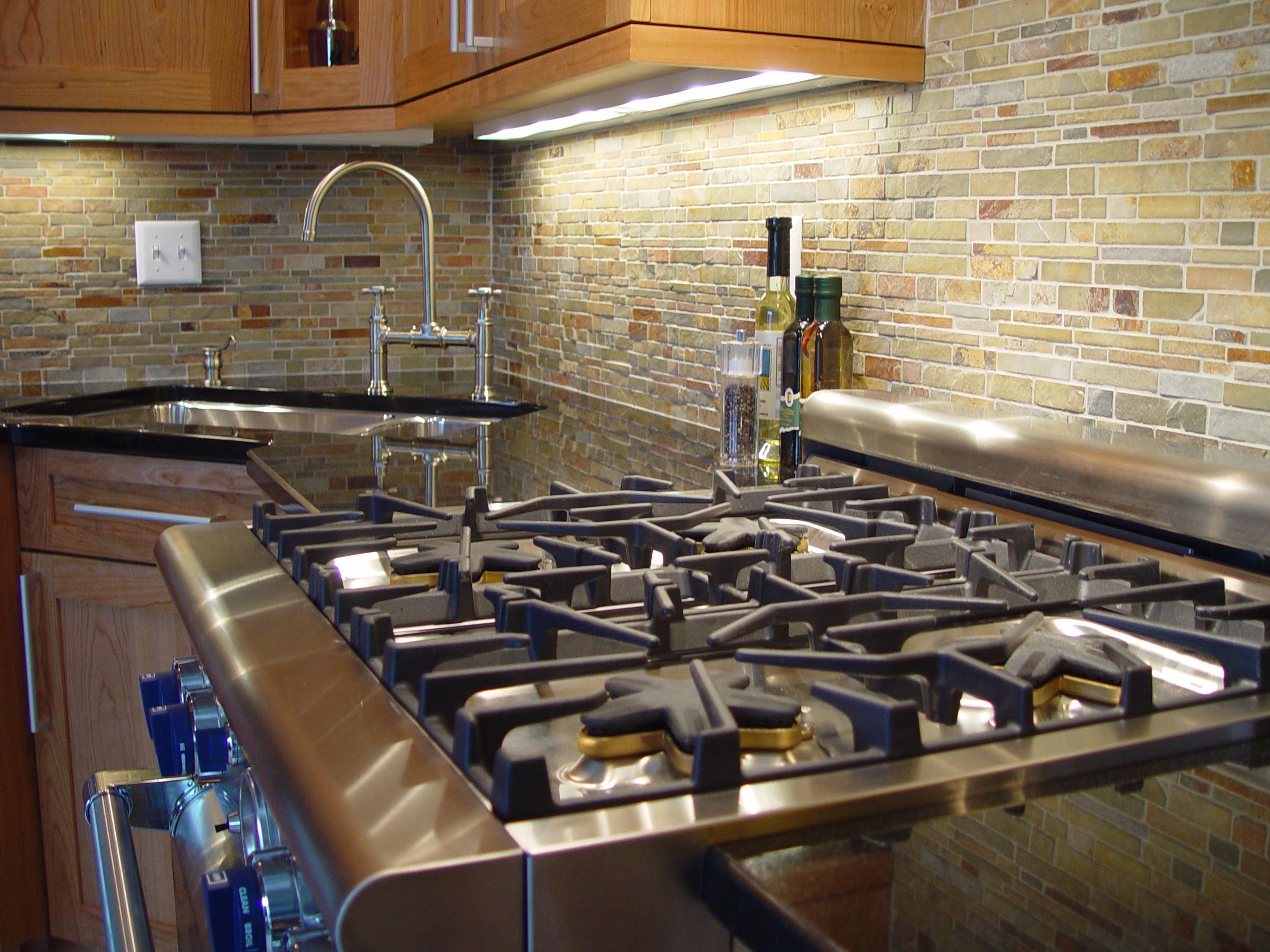 Kitchen Backsplash Photo Gallery