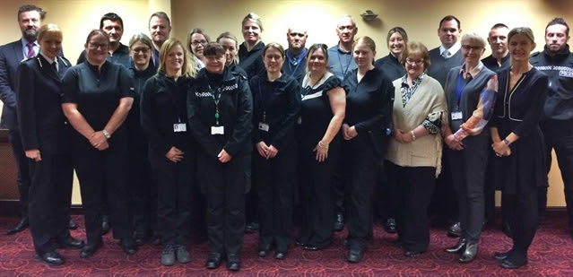 Deaf residents can rely on PC PLOD