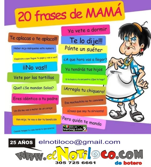 Frases Que Dicen Las Madres Sollefe Tattoo