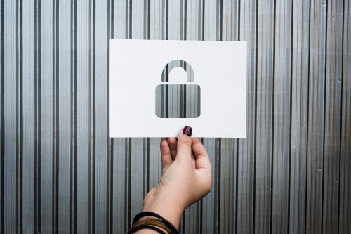 Business security tips