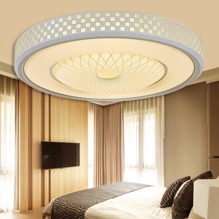 Awesome Flush Mount Led Kitchen Ceiling Light Fixtures wallpaper