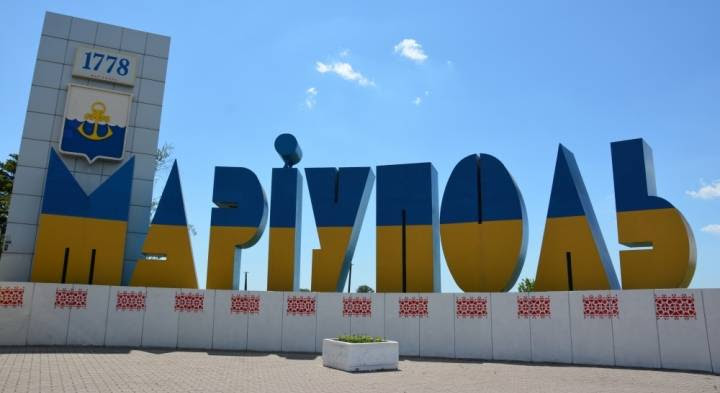 Сигнал для Киева: Мариуполь и Бердянск уже не считают себя Украиной