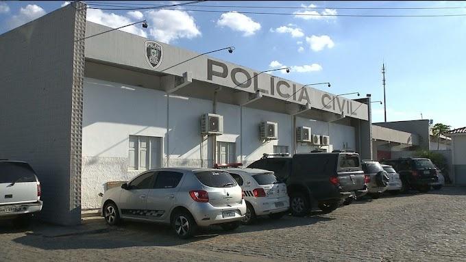 Advogado é preso em Campina Grande suspeito de participar de organização criminosa no Sertão