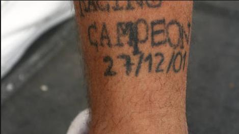 Fororacing Ver Tema Tatuajes Académicos