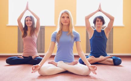 Is It Anti-Christian To Teach Yoga In Schools?