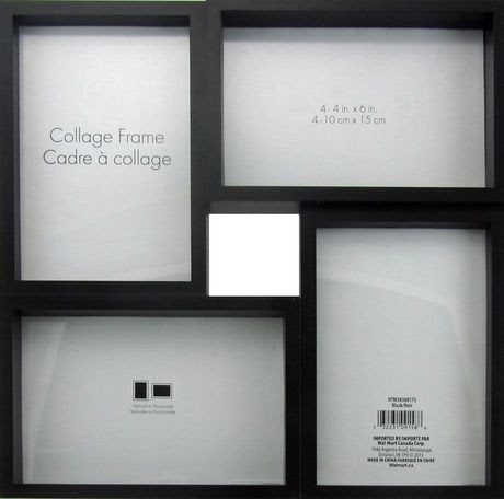 Photo Albums Picture Frames For Home Décor Walmart Canada